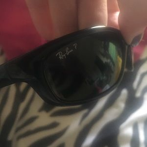 Ray-Ban Accessories - Like new Ray Ban Sunglasses